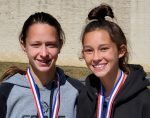 Smith and Wright to Compete at CC Semi-State