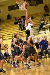 Varsity Boys BB vs Elwood (2/20/21)  Photos courtesy of Tony Hoard