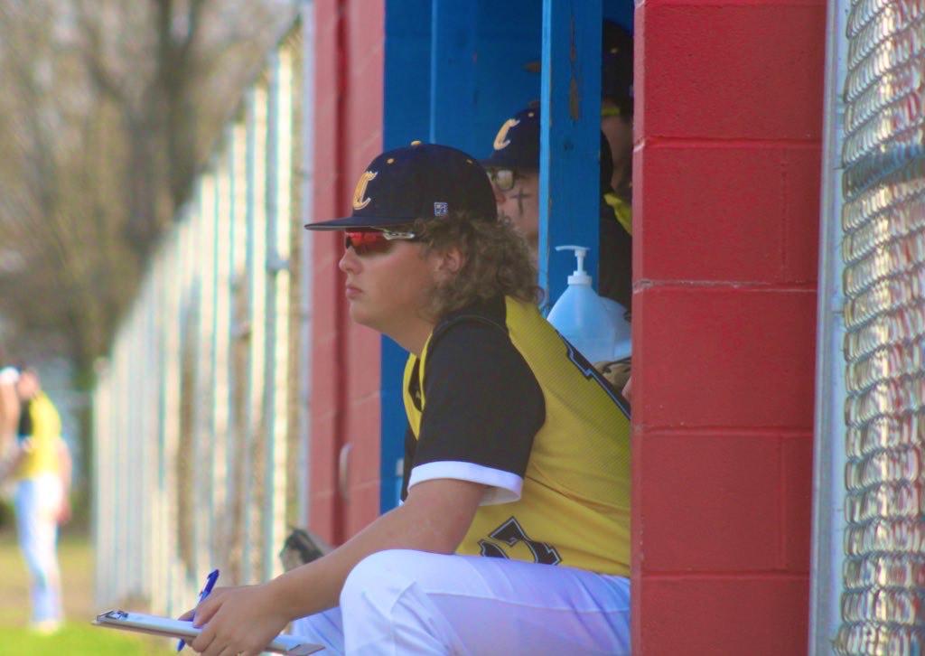 Cowan Varsity Baseball – @ Union City – 4.6.21