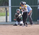Josie Throws Shutout as Cowan Varsity Blackhawks Defeats Randolph Southern