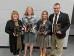 2021 MEC STAR AWARD Recipients Honored