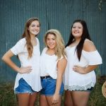 2015 Lady Lion Volleyball Senior Night is October 27