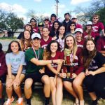 Brownwood brings home 2nd place from the Uvalde Tennis Invitational