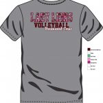 Volleyball Schedule August 1-18