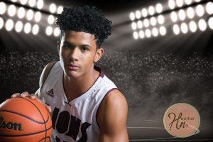 16-17 Lions Basketball
