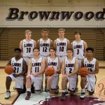 Brownwood Lions Place 6 on All District Team