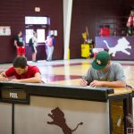 Brownwood Lions Sign to Continue Play in College