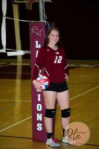 17-18 Volleyball
