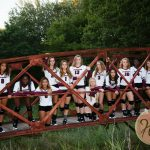 Lady Lions Volleyball Moves Ahead in Playoffs