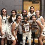 Girls Junior Varsity Basketball beats Hico 31 – 18