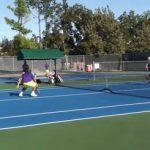 MHS Tennis Homecoming Week 2015