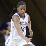 Midland Senior High School Girls Varsity Basketball beat Odessa High 60-32
