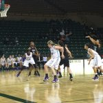 Lady Dawgs host Abilene High