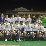 Midland Senior High School Boys Varsity Soccer beat Abilene Cooper 5-2