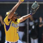 Midland Senior High School Varsity Softball ties Bryan/College Station Tournament 1-1