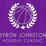 Byron Johnston Holiday Classic