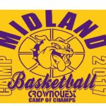MIDLAND HIGH BASKETBALL CAMP 2017