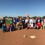 "2017 MHS Halloween Baseball Game is a ""scary"" success"