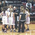 Lady Rebels come up short at Newberry