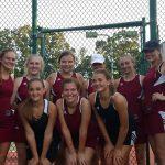Girls Tennis defeat Pelion