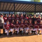 Results from Triple Crown Softball Tournament