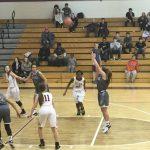 Girls Junior Varsity Basketball beats Pelion 35 – 6