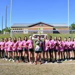 Academics Shine for Girls Soccer Team