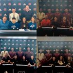Four Rebels Sign Letters of Intent for Spring Sports
