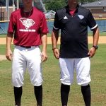 Two Rebels take part in North/South All-Star Game