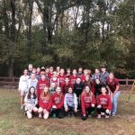 Two Rebels place at Region Cross Country Meet, Three named to All-Region Team