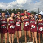 Rebels Shine at State Cross Country Meet