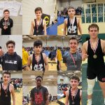 Wrestlers Shine at Weekend Tournaments