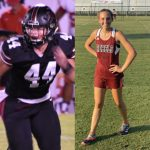 Two Rebels named to HSSR All State Team