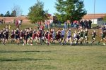 Mid- Carolina Cross Country finishes a season to be proud of, leaving one Rebel with unfinished business.