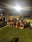 GIRLS TRACK TEAM- REGION 4 AAA CHAMPIONS!