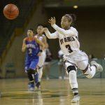 Midland Lee High School Girls Varsity Basketball beat San Angelo Central High School 66-28