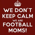 ATTENTION SENIOR FOOTBALL MOMS!!