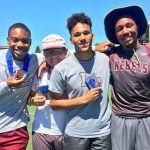 Midland Lee High School Boys Varsity Track finishes 6th place