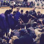 Boys Basketball PreSeason Meeting