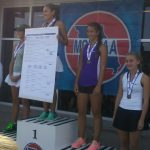 Sporing takes fifth at state