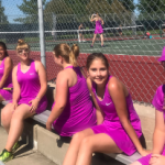 Tennis Begins Year with 7-2 Victory Over Staley HS