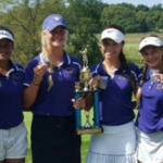 Golf Team continues hot streak with victories over BS South and St. Teresa's