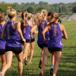 Girls XC Update