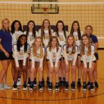Volleyball Team/Individual Pictures