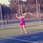 Tennis takes down St. Joseph Central 8-1