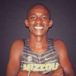 Distance Star Victor Mugeche commits to Mizzou T/F