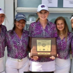 Golf wins Team Conference Championship