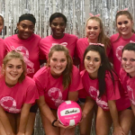 """""""Dig for A Cure"""" is a Success On and Off the Court"""