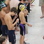 BOYS SWIM/DIVE ANNOUNCES STATE TEAM ROSTER 2018