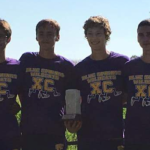 POST SEASON FOCUS FOR BOYS CROSS COUNTRY